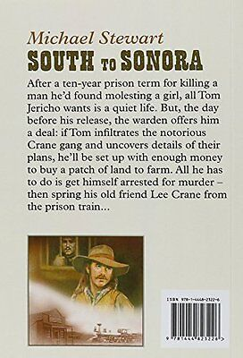 South to Sonora,Michael Stewart