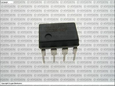 TI UC3842P DIP8 Current Mode PWM Controller