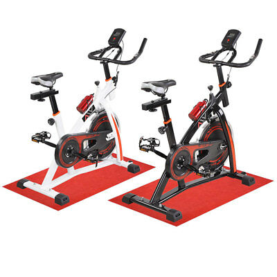 Exercise Spin Bike Home Gym Bicycle Cycling Cardio Fitness Workout Training New