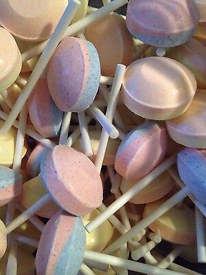 Sweetworld Brand Lollipops 450g Bag Approx 56 Pieces~ Shanez