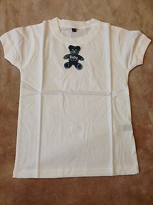 BB05 Toldder 50 T.shirt Age 24 To 36 Months