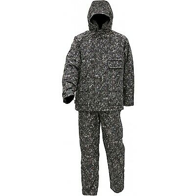 D.A.M MAD MMCY Thermo Suit All Sizes RRP £154.99