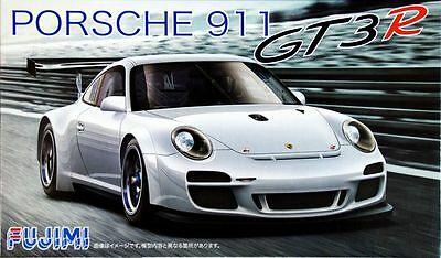 Fujimi RS-85 New 1/24 PORSCHE 911 GT3R Limited Ver. from Japan Rare