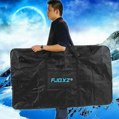 """Bike Storage Bag Bycycle Transport Protect  Packing Case Cover For 26-27.5"""" Bike"""