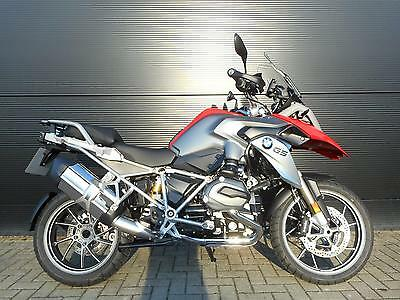 BMW R1200 GS TE- Pre Registered 2017 Model Year