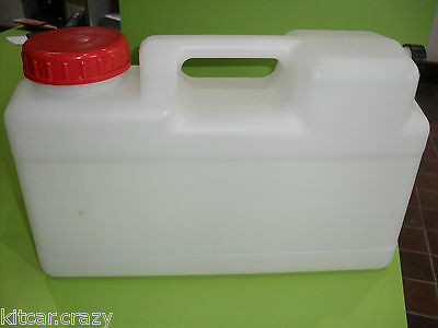 12 Litre Reimo Water Container / Tank, T5  ,motorhome, Caravan, Camping