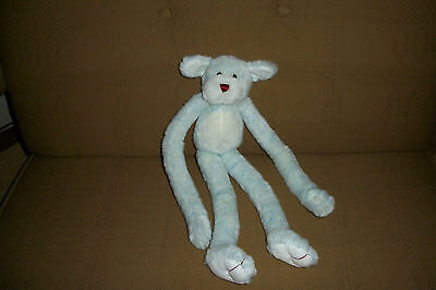 Animal Alley Puppy Dog plush with long legs