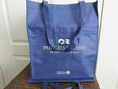 XXL Princess Cruises Tote Bag - NEW