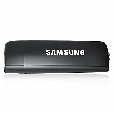 Samsung WIS12ABGNX TV Wireless USB 2.0 Wi-Fi LAN Adapter Dongle