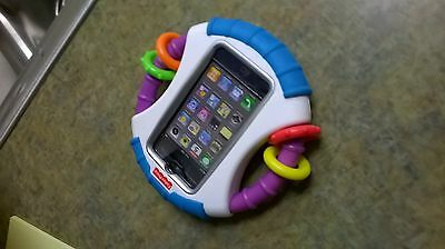 Fisher-Price Laugh & Learn Apptivity Case For iPhone or iPod Touch 6+ months