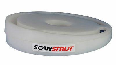 Scanstrut SC30 Satcom Mount adapter for Mini Satcom TV Antennas