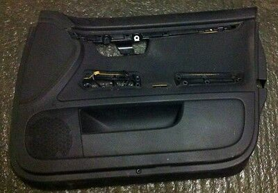 Audi A4 B7 S Line Drivers Side Front Door Card