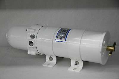 1000Mam2 - Racor Marine Fuel Filter/ Water Separator