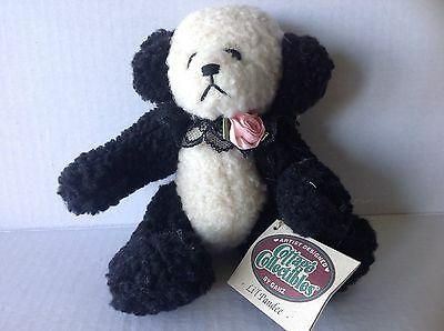 Ganz Cottage Collectibles Bear Li'l Pandee CC207 with tag