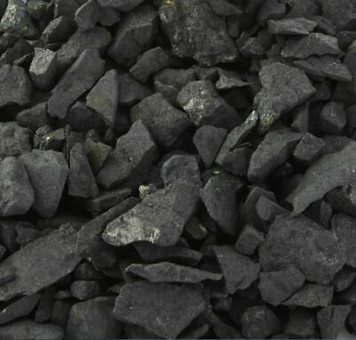Shungite for water purification 8 oz stones clearing water from Karelia Russia