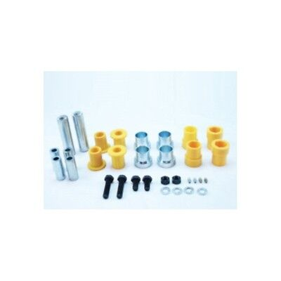 Whiteline Front Upper Link Bushing Set, Camber Correction for R32 Nissan Skyline