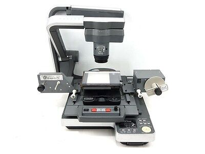 Elmo S-T Imaging ST200X Digital Film Viewer Microfilm Microfiche Scanner