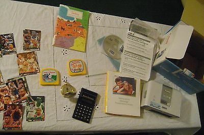 Vintage Junk Drawer Lot-LARGE Box Full of ITEMS-LOT # 343