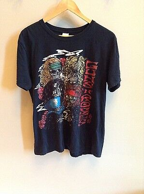 Vintage Guns N' Roses 1993 shirt - rare - LARGE