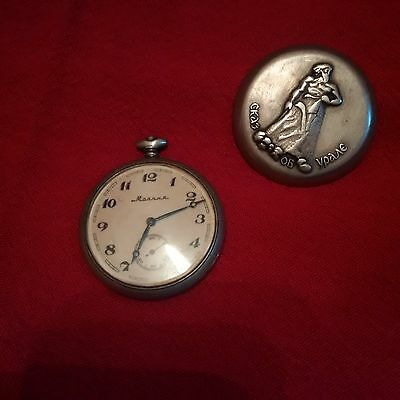 Old russian pocketwatch