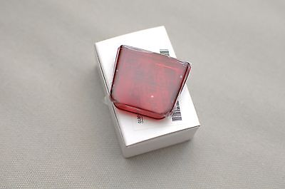 Canon 600EX-RT Genuine AF Red Focusing Panel assy part CY2-4318 Original Japan