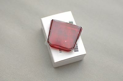 Canon 600EX-RT Genuine AF Red Focusing Panel assy part CY2-4318 Japan