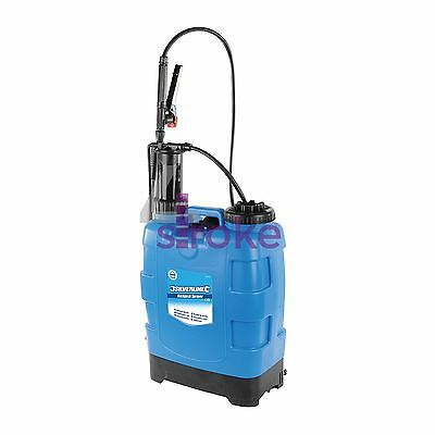 Backpack Sprayer 20Ltr Gardening Long Reach Spray Water,Pesticides,Insecticides