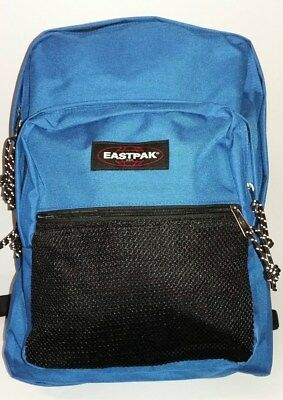 059d1479ea Eastpak Zaino Scuola Pinnacle Ek 06024M Full Tank Blue 38 Litri Originale