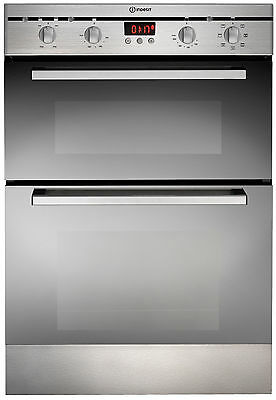 Indesit FIMD E 23 IX S Built-in Oven - Stainless Steel