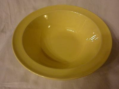 """Excellent Condition LuRay Pastels 9"""" Serving Bowls - Set of 3"""