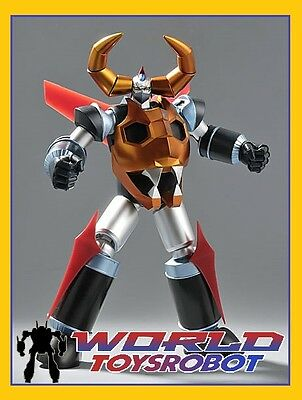EVOLUTION TOY DYNAMITE ACTION N.02 GAIKING DAIKU MARYU color Vers. DISPONIBILE!!