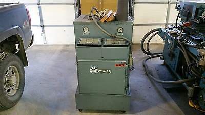 Advantage dual zone hot oil temperature controller *USED* ALL OFFERS CONSIDERED
