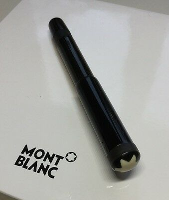 Montblanc Vintage Meisterstuck RARE 1920's Safety Fountain Pen A+ Condition
