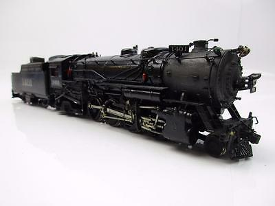 Hallmark Models Inc. Ho Gauge Mopac 1400 Series 2-8-2