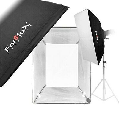 """Fotodiox Pro Softbox 32x48"""" with Speedring for Alien Bees Strobe Light B400"""