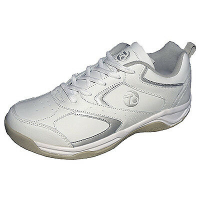 """Taylor Bowls  """"apollo"""" Gents Trainer Style Bowls Shoe - Size 8.  Free Postage."""