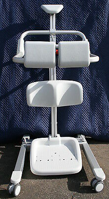 Liko Roll On Standing Aid Patient Lift (a Hill-Rom Company)
