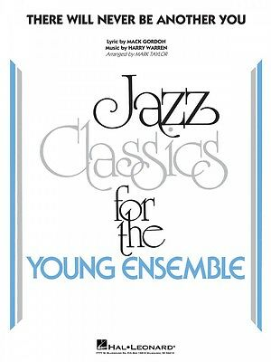 There Will Never Be Another You Young Jazz Classics Book NEW 007012886