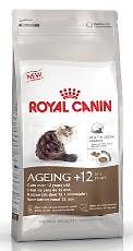 Royal Canin Ageing +12 Cat Food 400g