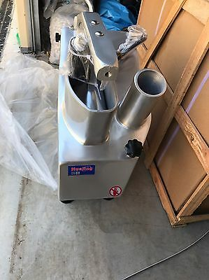 Commercial Food Processor - Vegetable Cutter