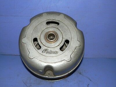 Used Vintage Polaris Engine Primary Clutch 1 CYL TAPER Free Shipping