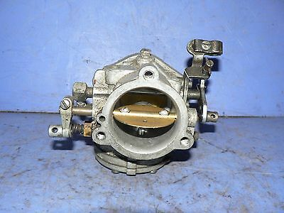 Tillotson Carburator  Hd 22B 22 B Sachs 2 Cylinders 440Cc Skiroule Carb Other