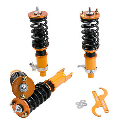 Coilovers for Honda Civic 92-95 EG EJ EH 94-01 Integra DC DB Adjust Height CAC