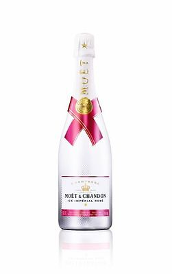 Moet & Chandon Ice Imperial Rose Imperial 0,75 Liter Flasche