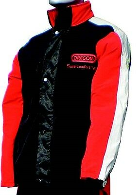 Oregon Protective Chain Saw Jacket