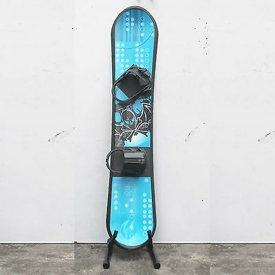 Snowboard Portable Stand Storage Rack Organizer Holder Display Wall Rack