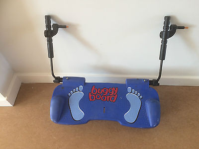 Buggyboard pour pussette
