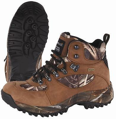 Prologic Max 4 Grip Trek Boots, Camo walking boots, Assorted sizes