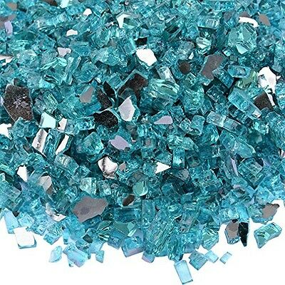 onlyfire Onlyfire Fire Glass for Natural or Propane Fire Pit, Fireplace, or Gas