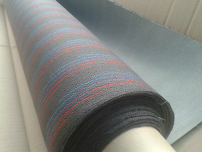 BMW M3 E30 Sport Evolution EVO3 Cecotto Cloth Fabric Stoff M-TEX1 Motorsport NLA